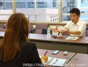 『シネマトゥデイ』に島田敏のインタビュー記事が掲載されました!